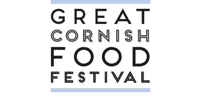 A new name for Cornwall's biggest food festival! SAVE THE DATE – 26th-28th September