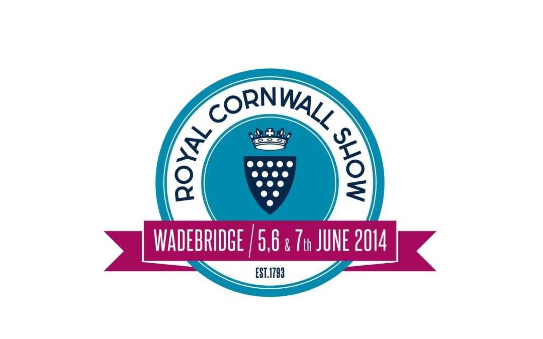 Cornwall Food & Drink – Stand 308 at Royal Cornwall Show 2014