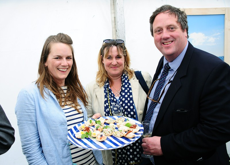 Great Cornish Fish at Royal Cornwall Show