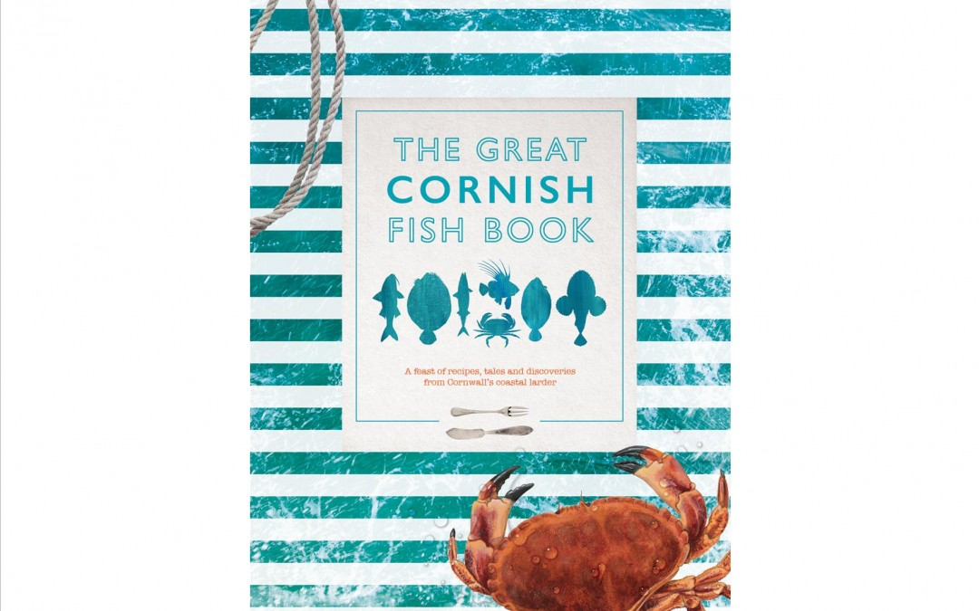 A first peek – The Great Cornish Fish Book