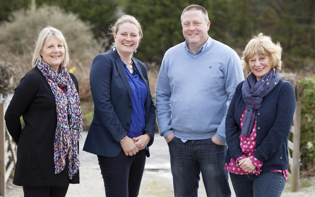 Great Cornish Food Store is Announced